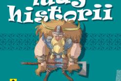Wielkie ludy historii Wikingowie
