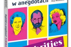 Nowość od wydawnictwa Edgard:  Angielski w anegdotach Celebrities