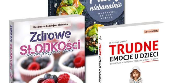 Bestsellery marca z serii Samo Sedno