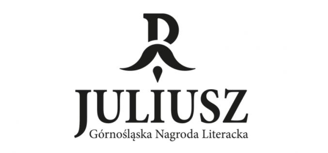 """Górnośląska Nagroda Literacka """"Juliusz""""- zgłoszenia do 15 marca 2020"""