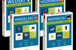 MultiPakiety od wydawnictwa Edgard: sprawdzony sposób na naukę języka od podstaw