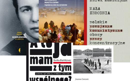 Finaliści 9. edycji Nagrody im. Ryszarda Kapuścińskiego za Reportaż Literacki