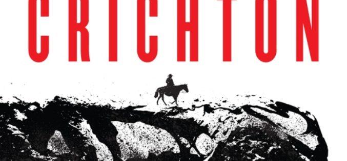 """Porywający thriller Michaela Crichtona """"Smocze kły""""już 8 maja w księgarniach!"""