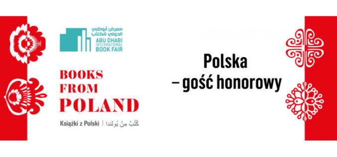 Zakończyły się 28. Międzynarodowe Targi Książki w Abu Dhabi