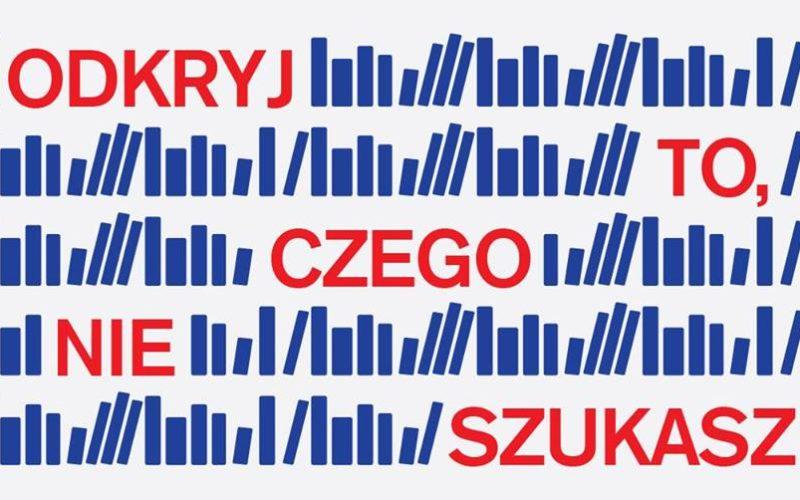 Warszawski Weekend Księgarń Kameralnych