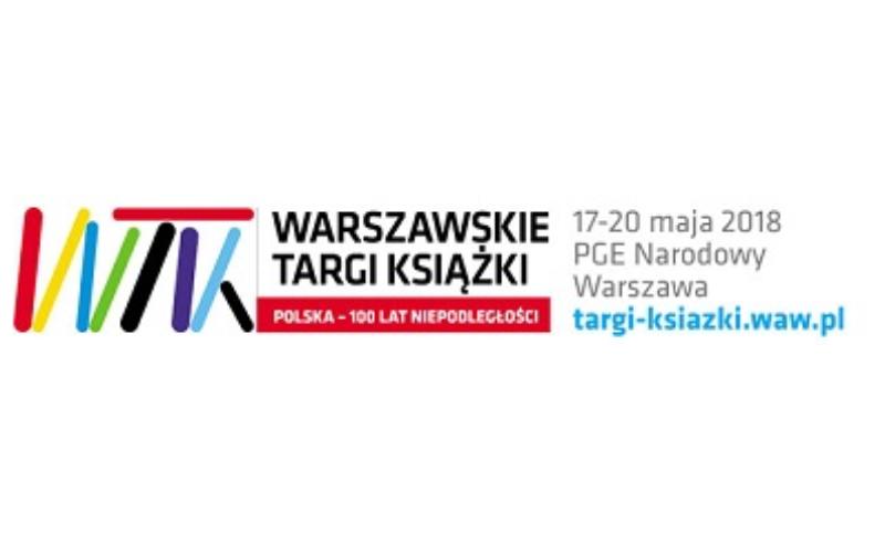 9. Warszawskie Targi Książki – konferencja prasowa