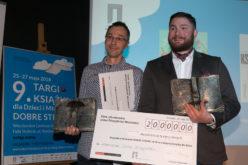 Znamy Laureatów Nagrody DOBRE STRONY 2018! Nasza Księgarnia i Tako nagrodzeni!