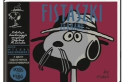 Fistaszki zebrane 1985-1986