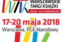 Tegoroczna 9. edycja Warszawskich Targów Książki w liczbach