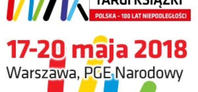 10. Warszawskie Targi Książki za nami – dziękujemy!