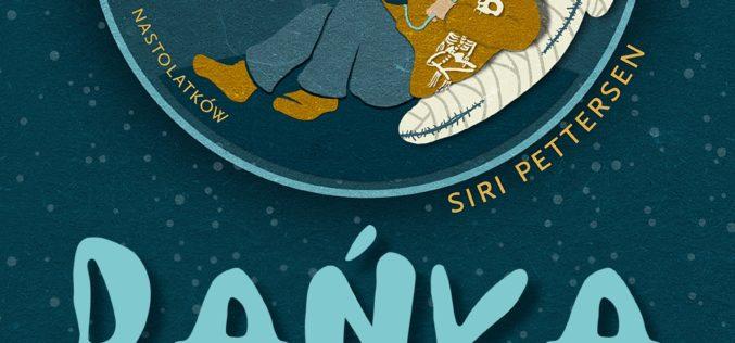 """""""Bańka"""" najnowsza książka Siri Pettersen – autorki bestsellerowego cyklu """"Krucze Pierścienie""""- przedpremierowo na Targach Książki w Warszawie!"""