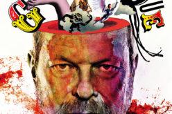 Grand Theft Auto-biografia Terry'ego Gilliama w księgarniach od 30 maja!