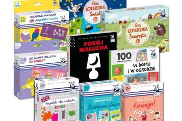 Kapitan Nauka podpowiada: najlepsze prezenty na Dzień Dziecka dla malucha