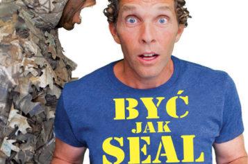 "Amerykański bestseller –""Być jak SEAL"" już w Polsce!"
