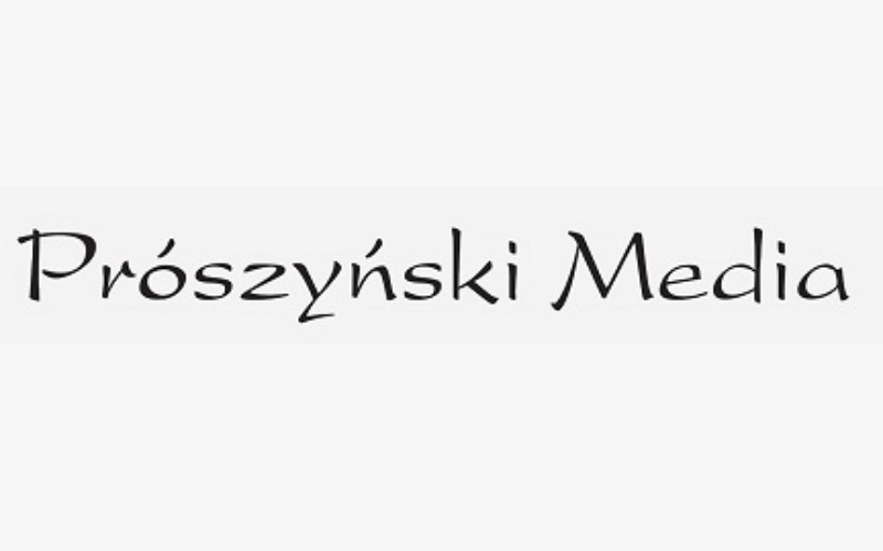 Zmiany w Zarządzie Prószyński Media