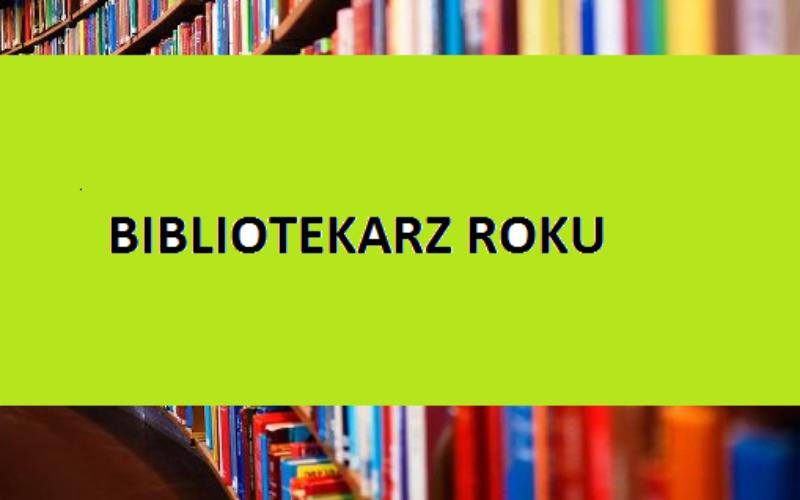 Cecylia Judek – Bibliotekarzem Roku 2017