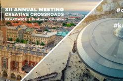 #krakowice2018: XII Kongres UNESCO Sieci Miast Kreatywnych