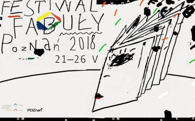 Festiwal Fabuły 2018