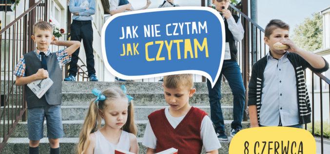 Polscy uczniowie biją rekord we wspólnym czytaniu książek