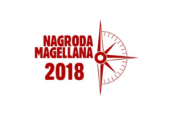Nagrody Magellana 2018