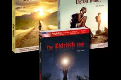 Angielskie powieści dla młodzieży z ćwiczeniami od wydawnictwa Edgard