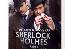 Seria Klasyka po angielsku: The Adventures of Sherlock Holmes