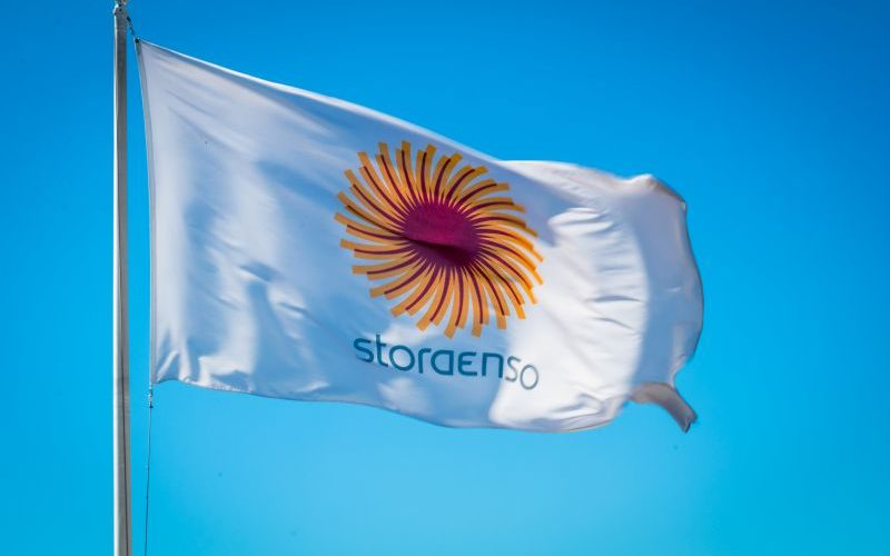 Stora Enso podpisuje Globalne Zobowiązanie do Nowej Gospodarki Tworzywami Sztucznymi