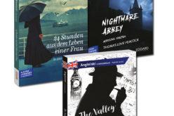 Nowa seria w ofercie wydawnictwa Edgard! Klasyka literatury do nauki języków