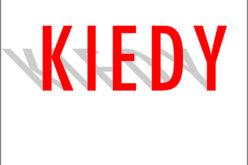 """Studio Emka poleca bestseller Daniela H. Pinka  """"Kiedy. Naukowe tajniki doskonałego wyczucia czasu"""""""