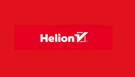 Bestsellery Helion za miesiąc listopad 2020