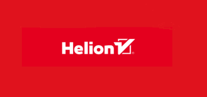 Bestsellery Helion.pl za miesiąc wrzesień 2019