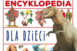 Ilustrowana encyklopedia dla dzieci (wyd. 2)