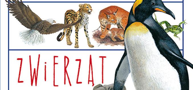 Ilustrowana encyklopedia zwierząt (wyd. 2)