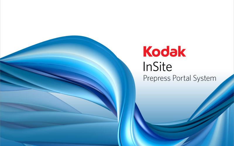 Kodak wprowadza na rynek nowe wersje portalu InSite Prepress Portal 9.0 i systemu workflow Prinergy 8.2