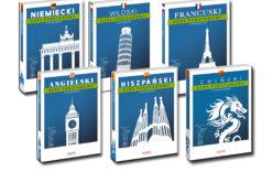 Niezbędnik przed wakacyjnymi wyjazdami: językowe kursy podstawowe wydawnictwa Edgard