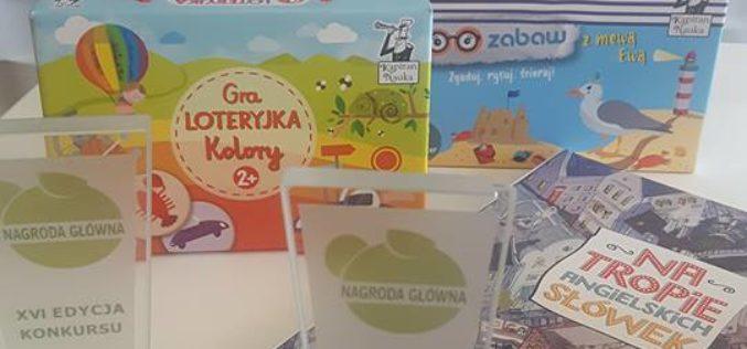 Kapitan Nauka nagrodzony w prestiżowym konkursie Świat Przyjazny Dziecku Komitetu Ochrony Praw Dziecka