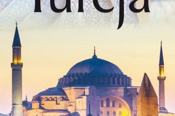 Turcja – Kieszonkowy przewodnik