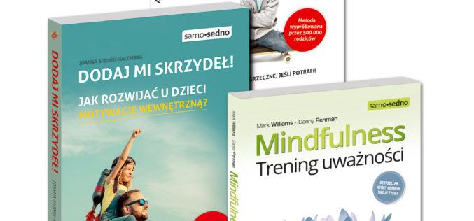 Bestsellery maja z serii Samo Sedno