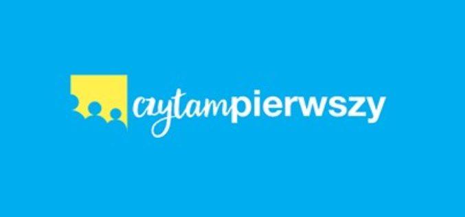 CzytamPierwszy.pl podsumowuje dwa lata działalności