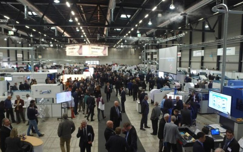 Docufield świętuje 20-lecie oficjalnej obecności marki Hunkeler na polskim rynku