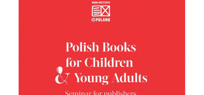 Katalog Polish Books for Children & Young Adults 2018