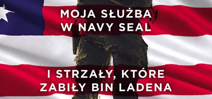 To ja zastrzeliłem bin Ladena! – Komandos autorstwa Roberta O'Neilla od 3 lipca na rynku