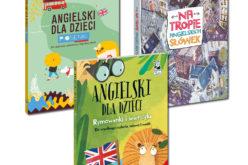 Angielski dla dzieci od Kapitana Nauki dla przedszkolaków i uczniów