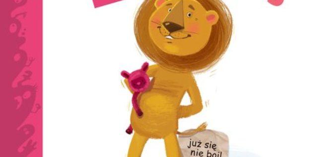 Lew Leoś już się nie boi