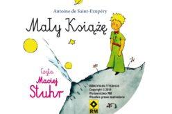 Mały Książę – audiobook od Wydawnictwa RM
