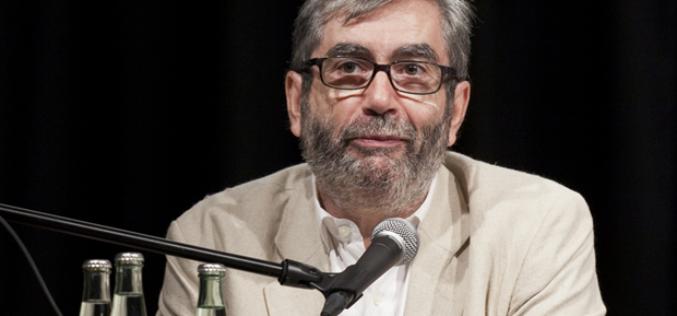 Antonio Muñoz Molina gościem na Big Book Festival!