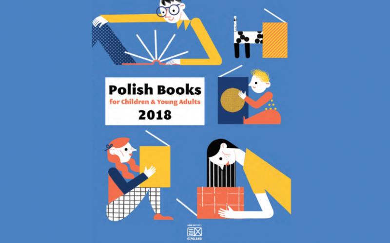 Seminarium Instytutu Książki dla wydawców zagranicznych