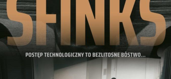 Sfinks, nowa powieść Ch. Jacqa trafia do księgarń