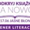 Za nami Plener Literacki w Szczecinie!