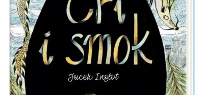 "Jacek Inglot ""Eri i smok"""